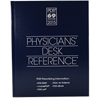 米国医薬品便覧 (PDR)